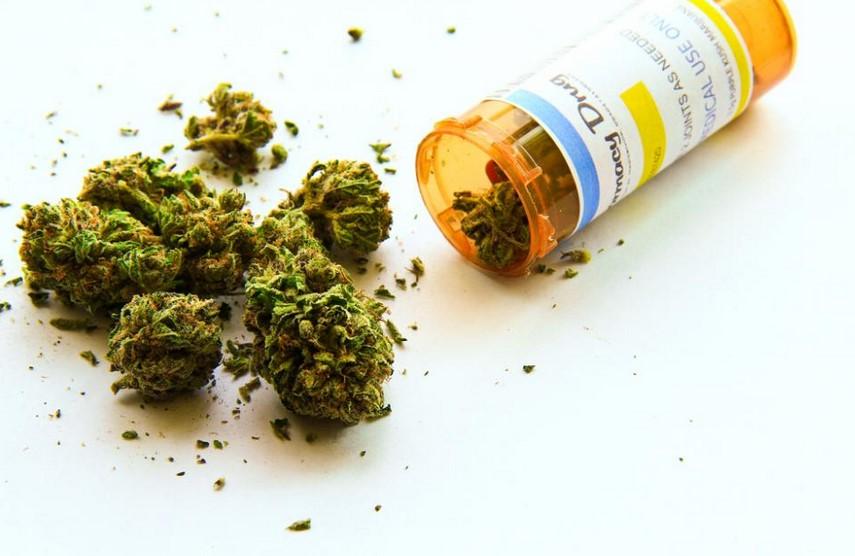 Georgia one of 1st states to allow medical marijuana