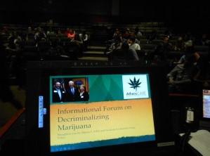 UGA Cannabis Forum a big success!